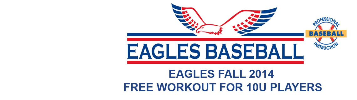Eagles 2014 Fall Tryout Information