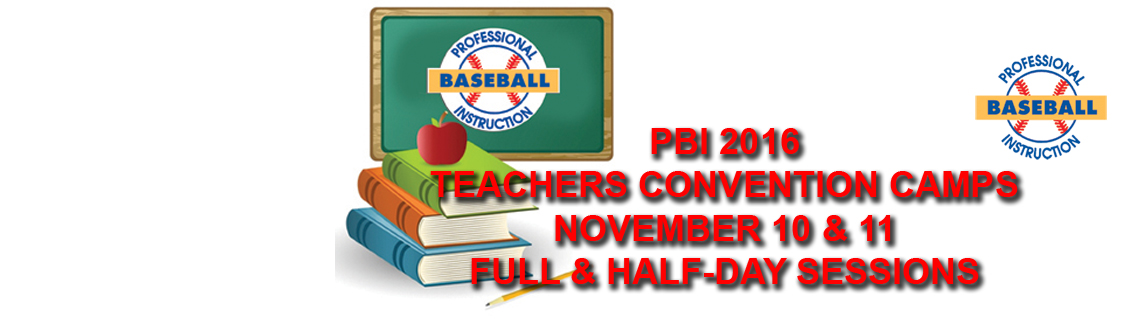 Teachers Convention Camp