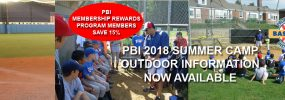 Outdoor Summer Camp