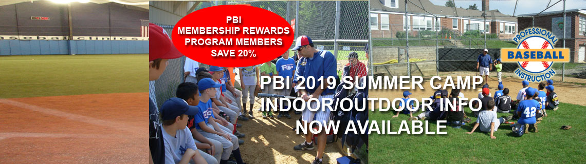 PBI Summer Camp Programs