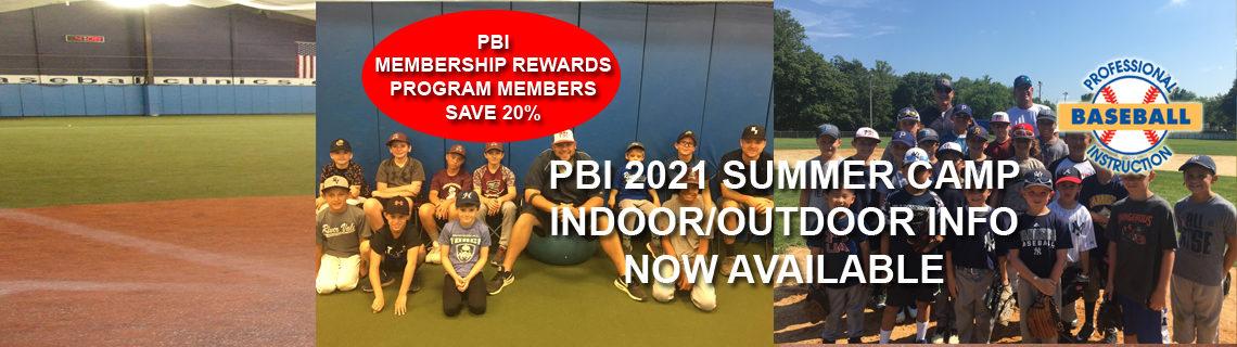 PBI Summer Camp Programs
