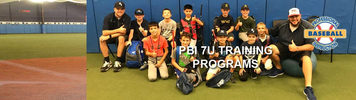 7U Program