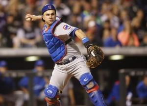 MLB Catcher