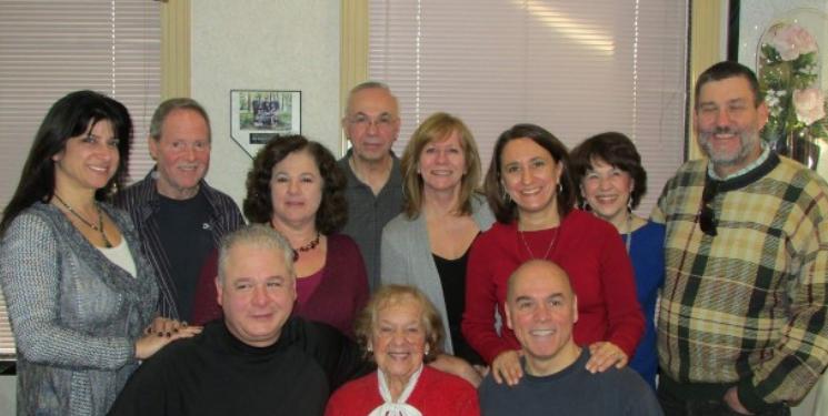 Cinnella family 1
