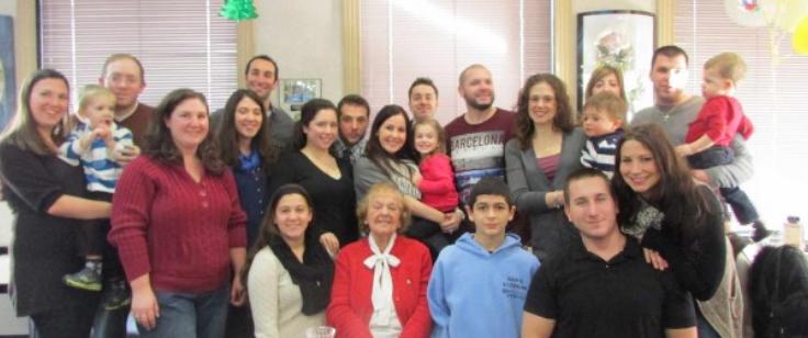 Cinnella family 2