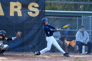 high school hitter