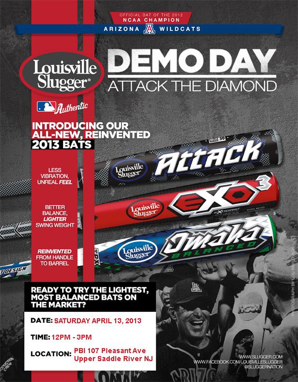 Demo Day - Generic LR copy