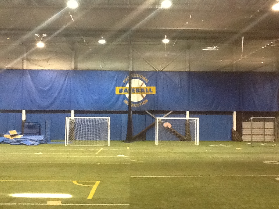 PBI Oakland facility