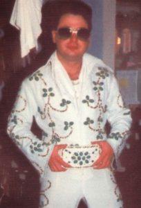 Doug Cinnella - Elvis