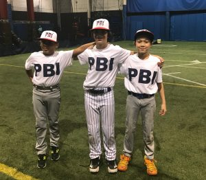 PBI Mini Clinics
