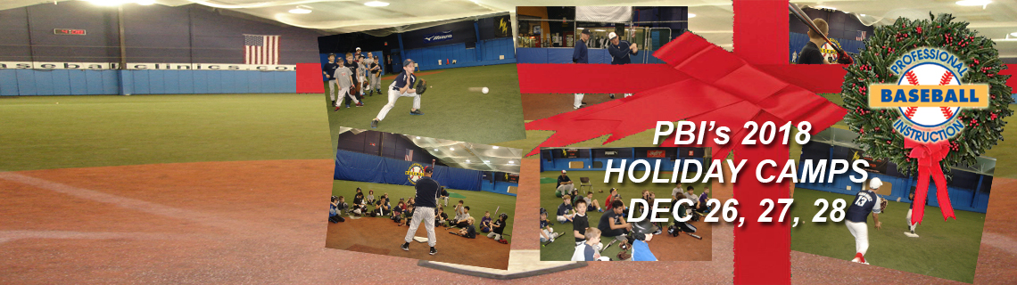 PBI Holiday Camp