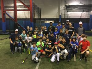 PBI Baseball Camp