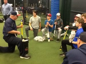 PBI Baseball Training