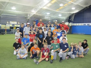 PBI Indoor Summer Camp