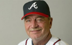 PBI Major League advisor Leo Mazzone
