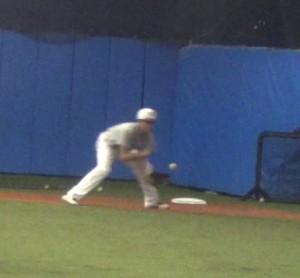 14U fielder