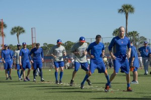 Mets spring training