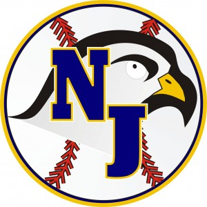North Jersey Eagles team logo
