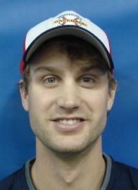 PBI Coach Tim Norton