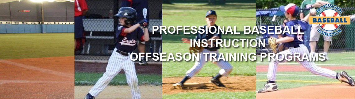 PBI OFF-SEASON TRAINING SCHEDULES NOW AVAILABLE