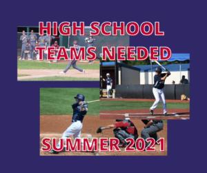 PBI 2021 High School League