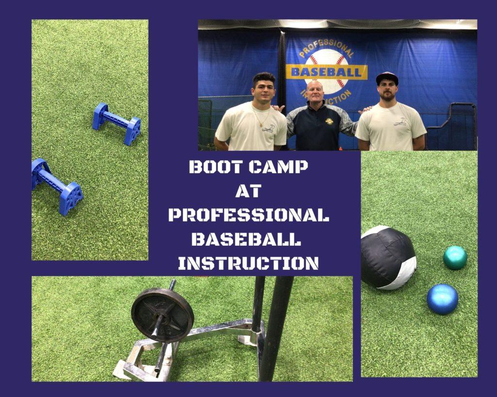Boot Camp at PBI