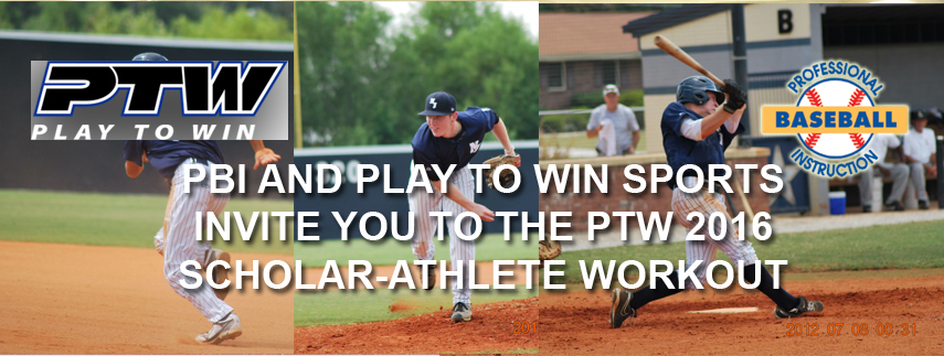 Play To Win Showcase At PBI