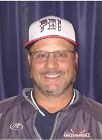 Rick Rex - PBI coach