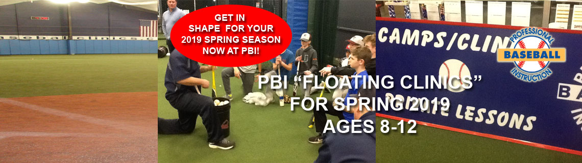 Spring Floating Clinics