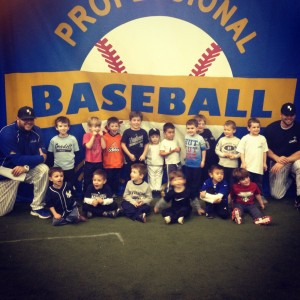 PBI Squirts Program