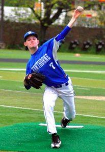 Brandon Terrizzi Hawthorne High School