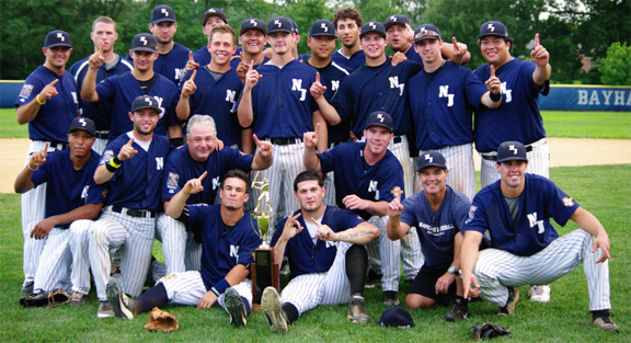 North Jersey Eagles 2013 ACBL Champions