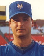 Doug Cinnella New York Mets