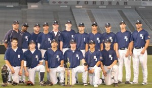 PBI 17U Elite Showcase team