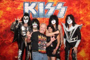 Doug Cinnella - KISS