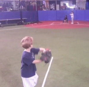 PBI 7/8U Jr. Prospect Baseball League