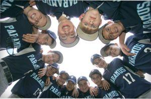 Paramus baseball