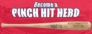 Pinch Hit - Lowell Spinners