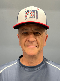 PBI coach Joe Vartolone